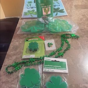 St.Patrick's bundle
